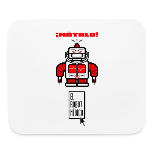 MATALO! - Mouse pad Horizontal