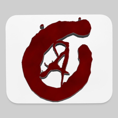Shadow Armada's Original Logo - Mouse pad Horizontal