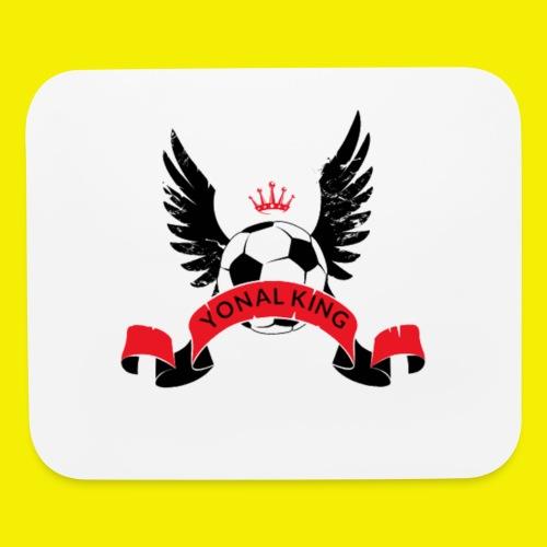 Yonal King Mouse Pad - Mouse pad Horizontal