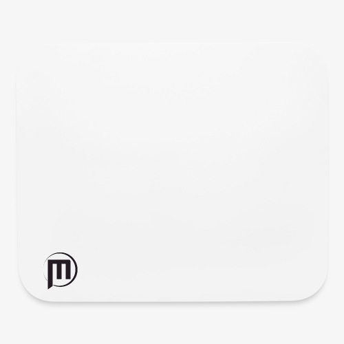 Mini Battlfield Games - Simple M - Mouse pad Horizontal