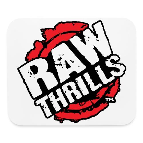 Raw Thrills - Mouse pad Horizontal