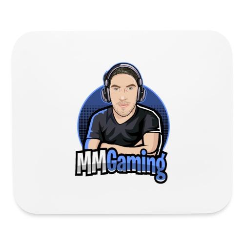 MMGaming Logo - Mouse pad Horizontal