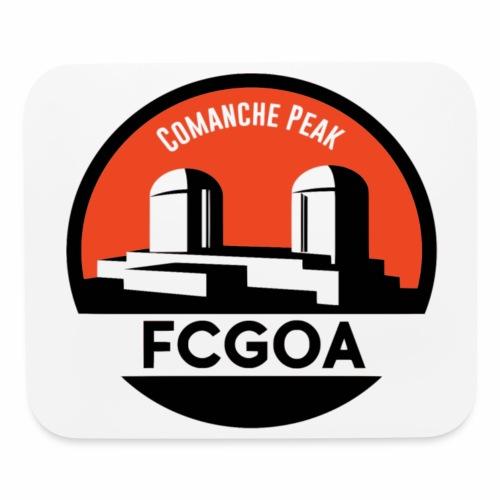 FCGOA - Mouse pad Horizontal