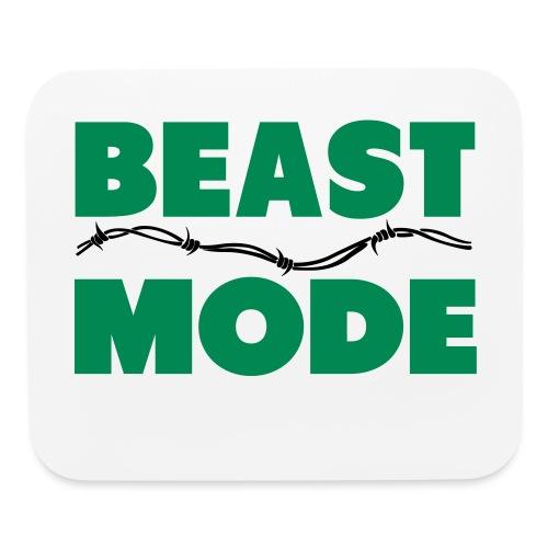 Beast Mode - Mouse pad Horizontal
