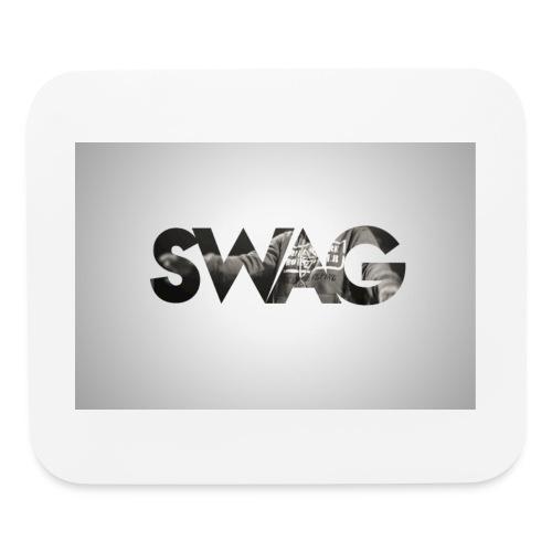 SWAG - Mouse pad Horizontal