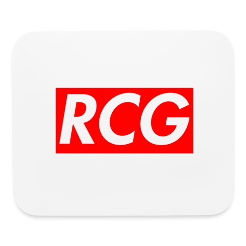 RCG Supreme - Mouse pad Horizontal