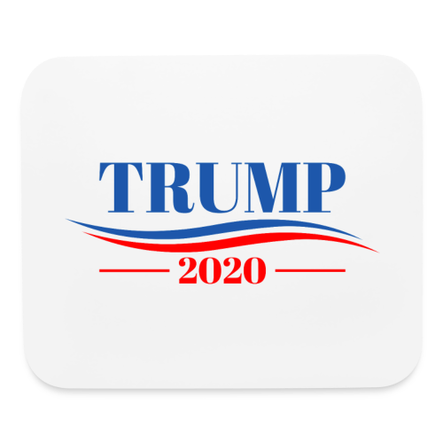 Trump 2020 Classic - Mouse pad Horizontal