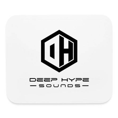 Deep Hype Sounds - Mouse pad Horizontal