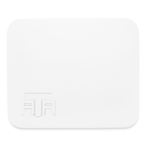 ATA LOGO FINAL png - Mouse pad Horizontal
