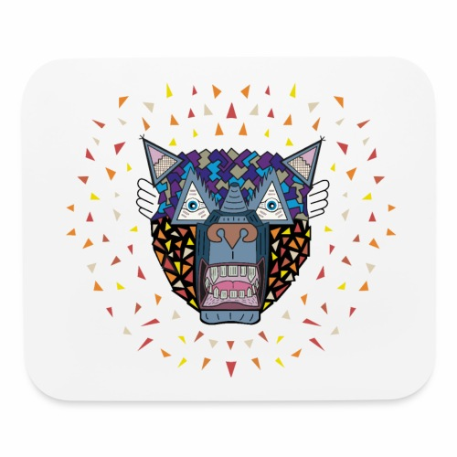 Animal Factory #1 - Mouse pad Horizontal