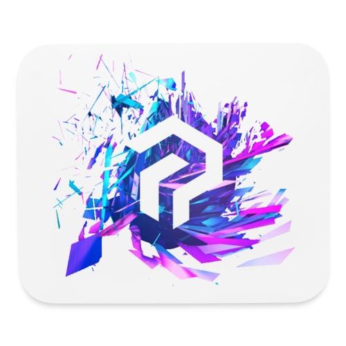 Pixplosion Mousepad - Mouse pad Horizontal