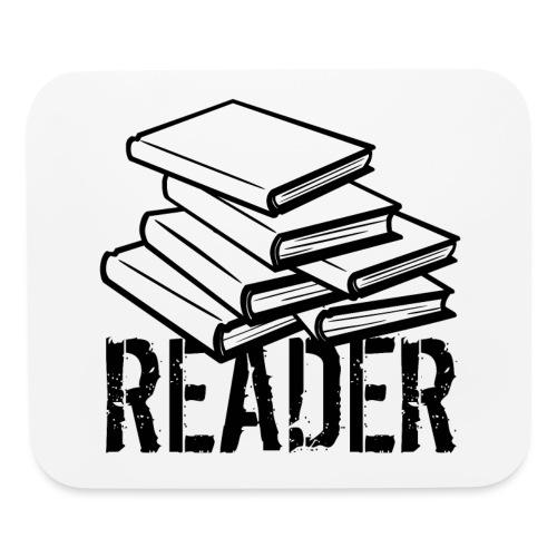 reader - Mouse pad Horizontal
