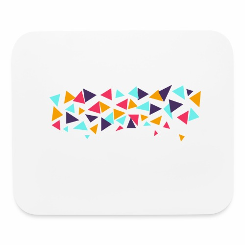 T shirt - Mouse pad Horizontal