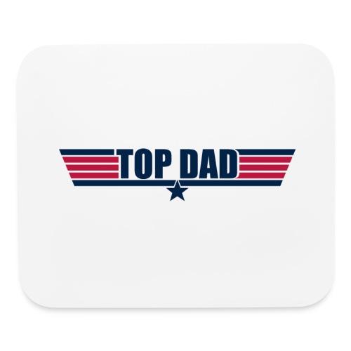 Top Dad - Mouse pad Horizontal