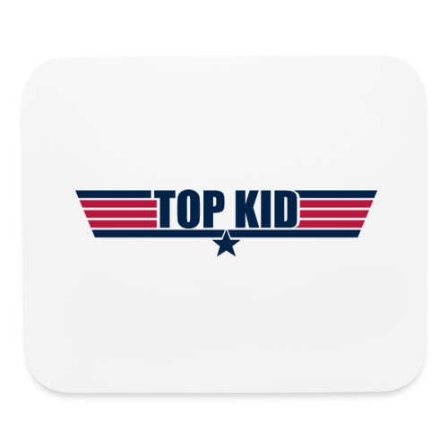 Top Kid - Mouse pad Horizontal