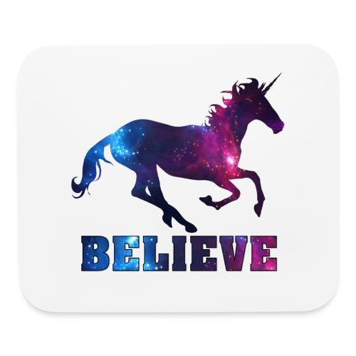 Believe Unicorn Universe 7 - Mouse pad Horizontal
