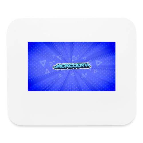 JackCodyH logo - Mouse pad Horizontal