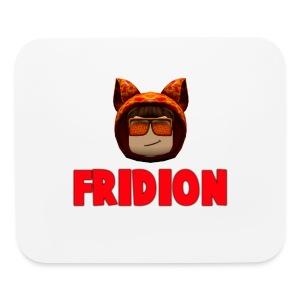 Fridion Mousepad - Mouse pad Horizontal