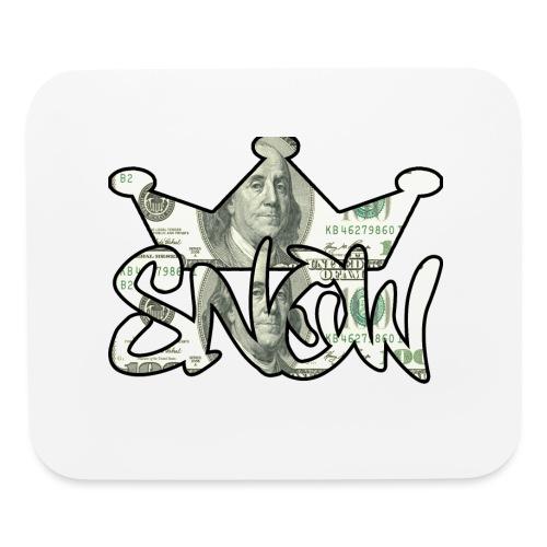Snow Boss Life - Mouse pad Horizontal