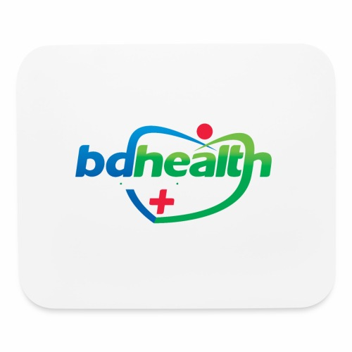 Health care / Medical Care/ Health Art - Mouse pad Horizontal