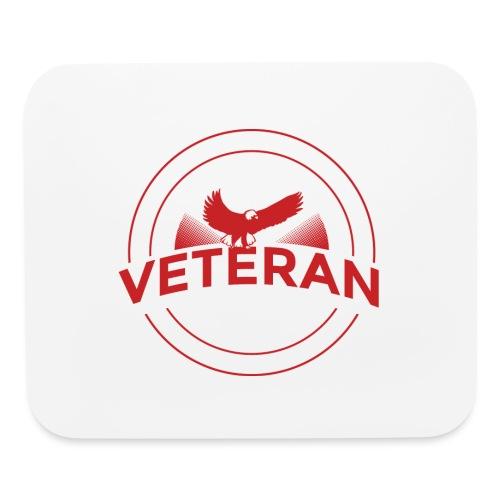 Veteran Soldier Military - Mouse pad Horizontal