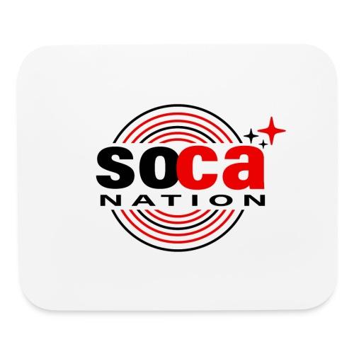 Soca Junction - Mouse pad Horizontal