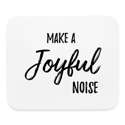 joyfulnoise2 - Mouse pad Horizontal