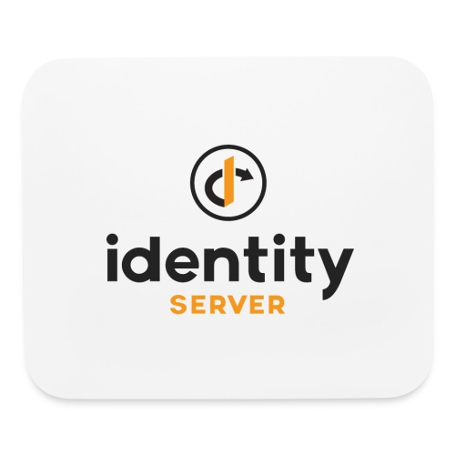 Idenity Server Mug - Mouse pad Horizontal