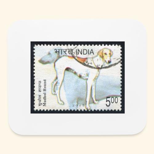India - Mudhol Hound - Mouse pad Horizontal