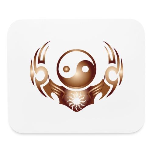 Yin Yang - Mouse pad Horizontal