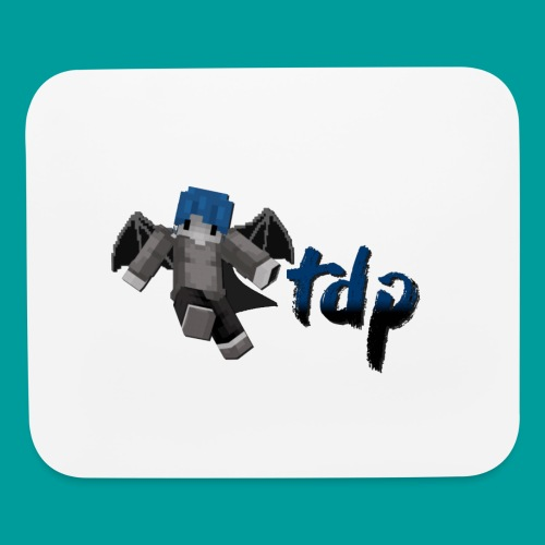 tdp-poster - Mouse pad Horizontal