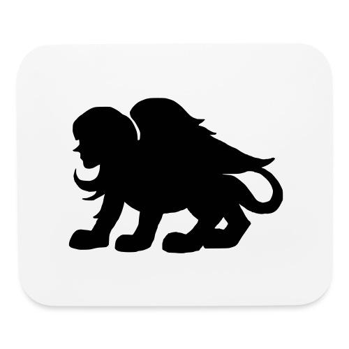 poloshirt - Mouse pad Horizontal