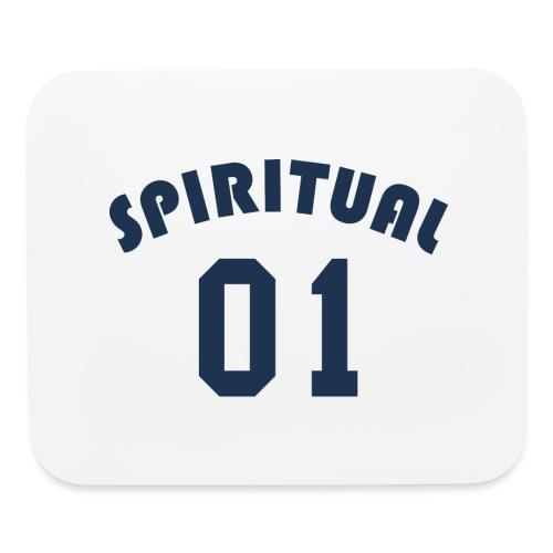 Spiritual One - Mouse pad Horizontal