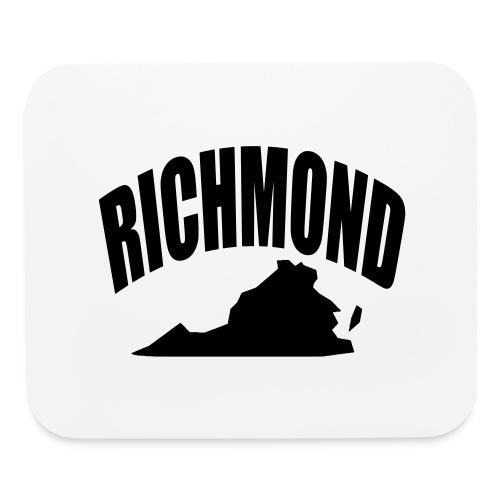 RICHMOND - Mouse pad Horizontal