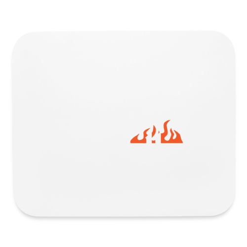 The Grillmother - Mouse pad Horizontal
