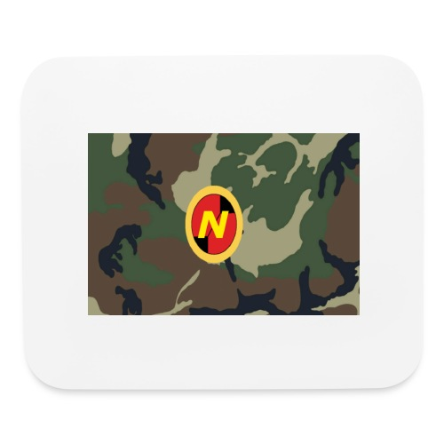 my logo for sale - Mouse pad Horizontal