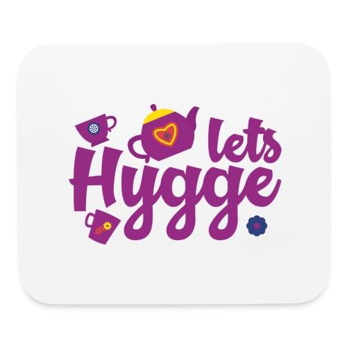 Lets Hygge - Mouse pad Horizontal