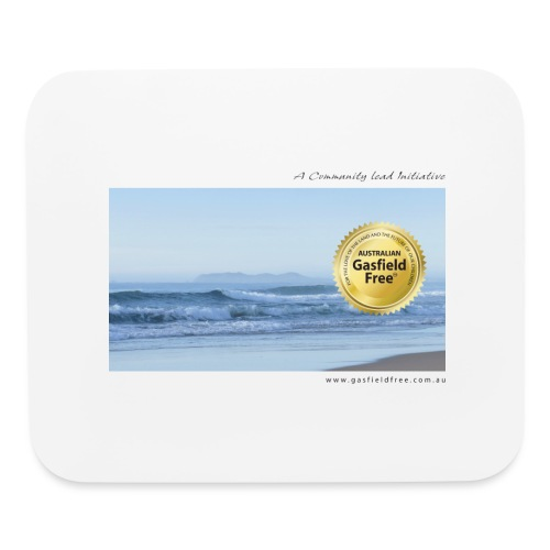 Beach Collection 1 - Mouse pad Horizontal