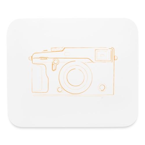 GAS - Fuji X-Pro2 - Mouse pad Horizontal