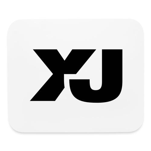Jeep Cherokee XJ - Mouse pad Horizontal