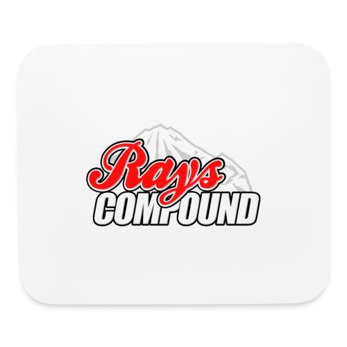 Rays Compound - Mouse pad Horizontal