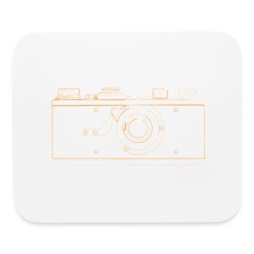 GAS - Leica M1 - Mouse pad Horizontal