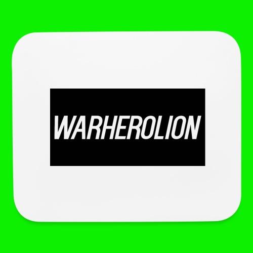 Warherolion iPhone 6/6S phone case Warherolion - Mouse pad Horizontal