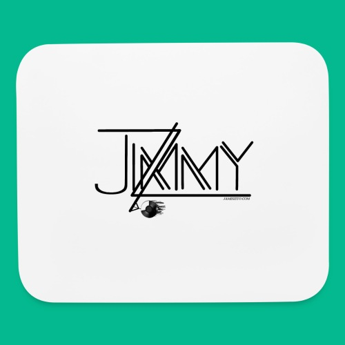 Actor James J Zito III Swag Shop - Mouse pad Horizontal