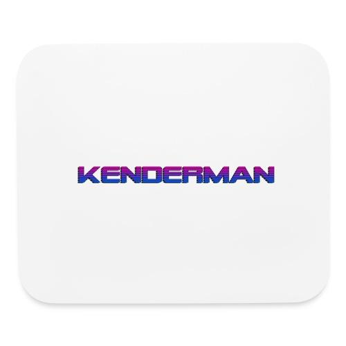 Kendermerch - Mouse pad Horizontal