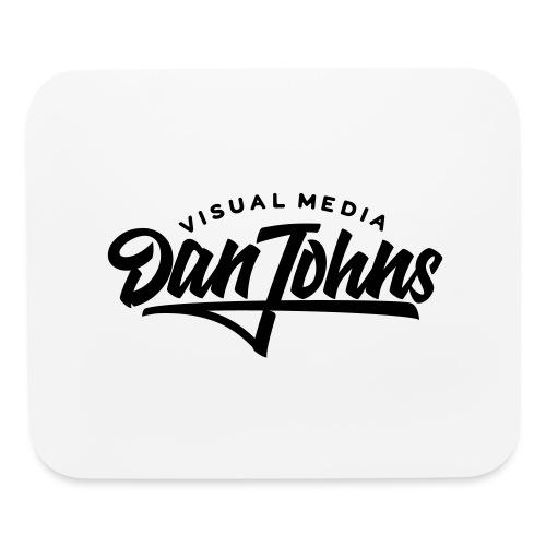 Dan Johns Visual Media - Mouse pad Horizontal