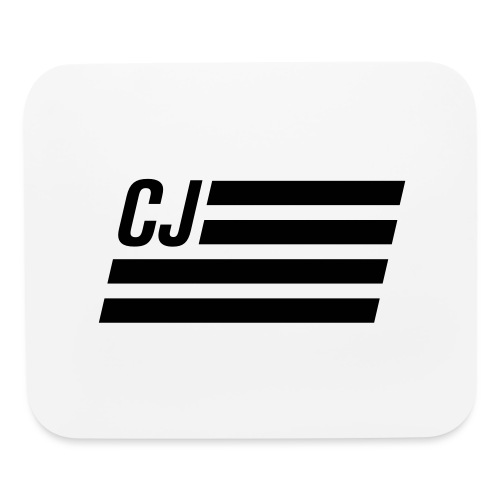 CJ flag - Autonaut.com - Mouse pad Horizontal