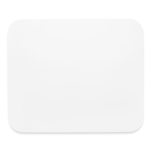 Shaun Logo Shirt - Mouse pad Horizontal