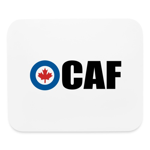 Canadian Air Force - Mouse pad Horizontal