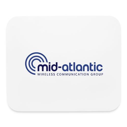 Mid Atlantic Wireless logo - Mouse pad Horizontal